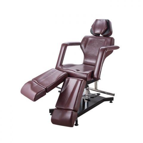 570 TATSoul Client Chair Oxblood