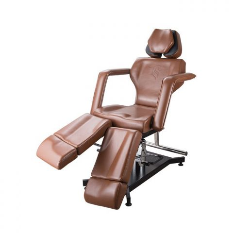570 TATSoul Client Chair Tobacco