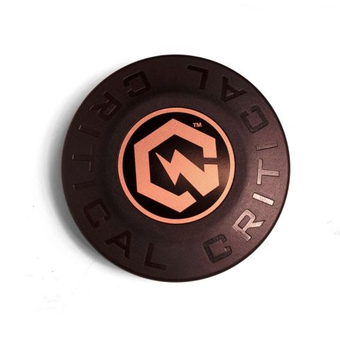 Critical CXP19 Wireless Footswitch (Black/Rosegold)
