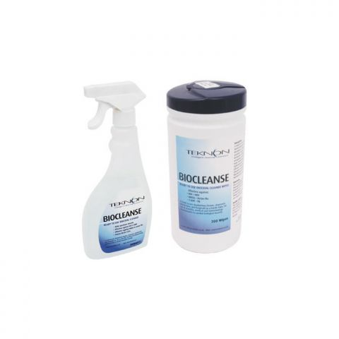 Biocleanse Disinfectants