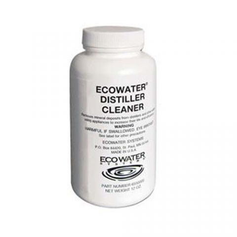 Cleaning Powder for Water Distiller
