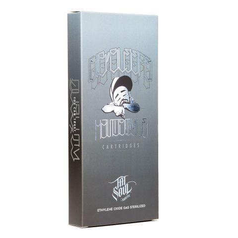 Envy Gen 2 Big Sleeps Cartridges - Chisel Magnum