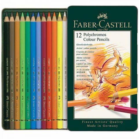 Polychromos Artists Pencil