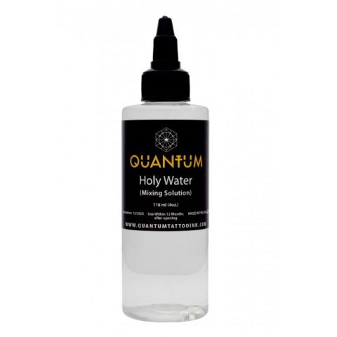 Quantum Ink - Mixing Solution Holy Water 1oz/30ml