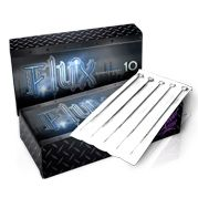 Flux Tattoo Needles - Size 10