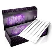 Flux Tattoo Needles - Size 12