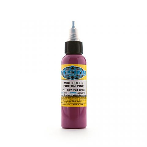 Fusion Ink Proton Pink (Cole) 1oz