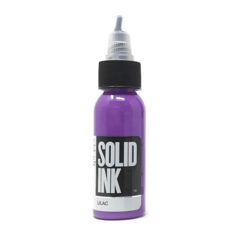 Solid Ink 1oz Lilac