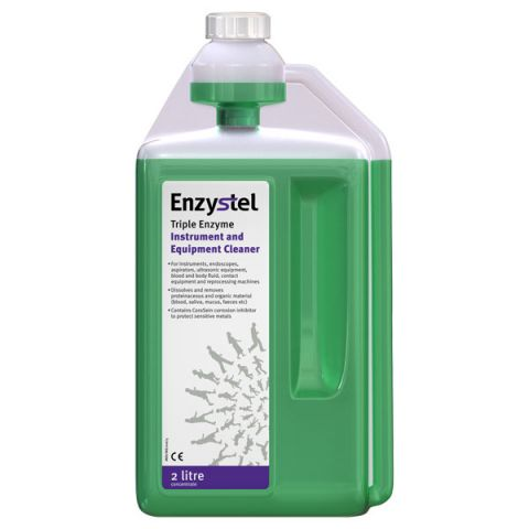 Enzstel Instrument Cleaner