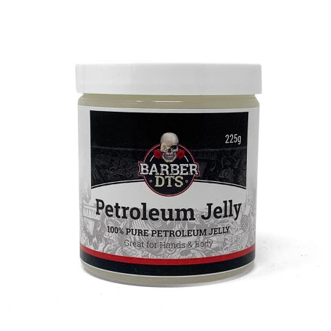 Barber DTS Petroleum Jelly 225ml