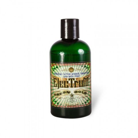 Electrum Skin Prep & Stencil Repositioner - 8oz (240ml)
