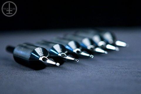Original True Tubes - Diamond Liner