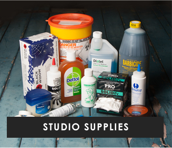 Studio Supplies