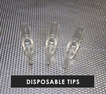 Disposable Tips