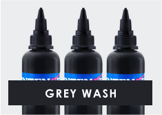 Intenze Grey Wash