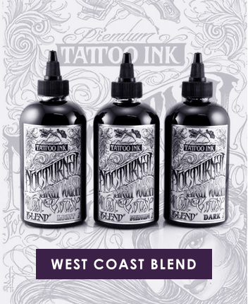 West Coast Blend
