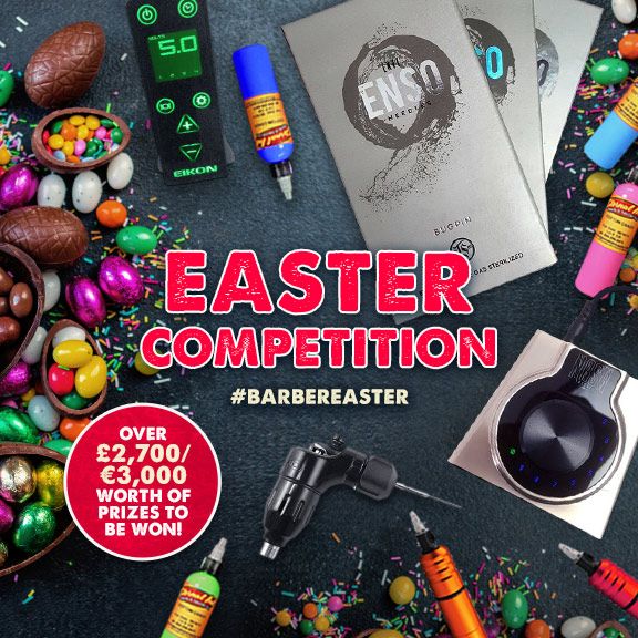 Our Easter Competition Has Hatched